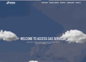 accessgas.com