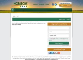 accesshorizon.myexacthire.com