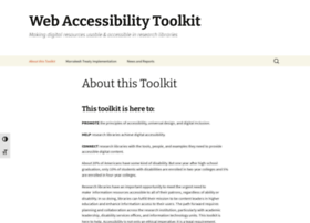 accessibility.arl.org