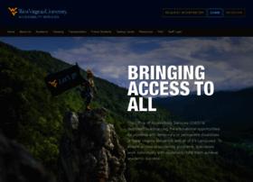 accessibilityservices.wvu.edu