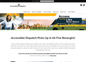 accessibledispatch.com
