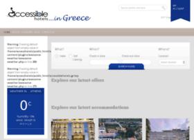 accessiblehotels.gr