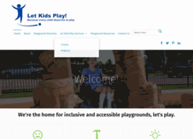 accessibleplayground.net