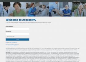 accessimcohomecare.com