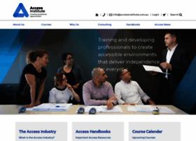 accessinstitute.com.au