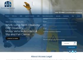 accesslegal.ca