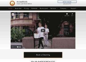 accessmaids.com