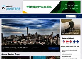 accessmasterstour.com