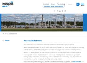 accessmidstream.com