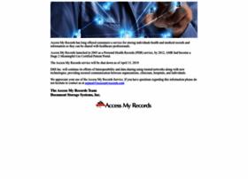 accessmyrecords.com