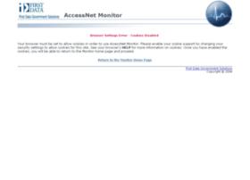 accessnetmonitor.fdgs.com