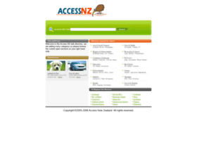 accessnz.co.nz