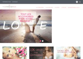 accessoire-mariage.fr