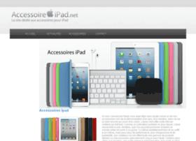 accessoireipad.net