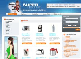 accessoires-cafetiere.com