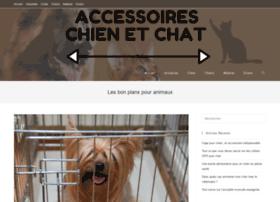 accessoires-chien-et-chat.com