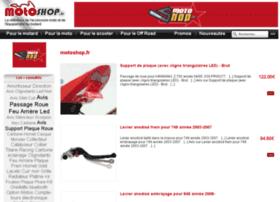accessoires-moto.motoshop.fr