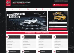 accessoires-nissan.fr