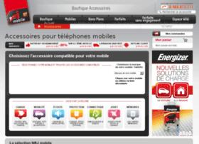 accessoires-nrjmobile.fr