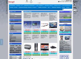 accessoires-poids-lourds.com