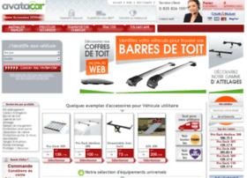 accessoires-utilitaire.fr