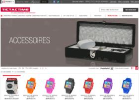 accessoires.tictactime.com