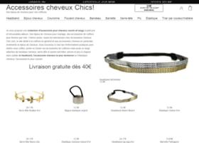 accessoirescheveuxchic.com
