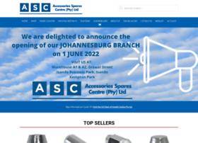 accessoriesspares.co.za