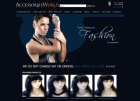 accessoriesworld.co.uk