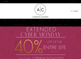 accessoryconcierge.com
