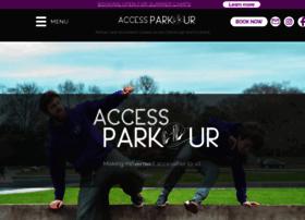accessparkour.com