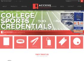 accesspasses.com