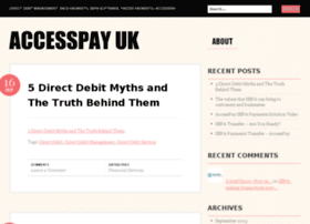 accesspayuk.wordpress.com