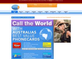 accessphonecards.com.au