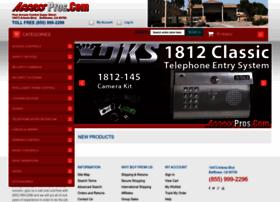 accesspros.com