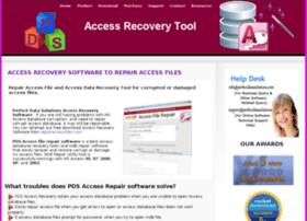 accessrecovery.repairaccessfiles.com