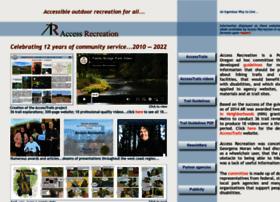 accessrecreation.org