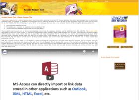 accessrepairtool.com