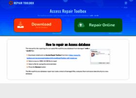 accessrepairtoolbox.com