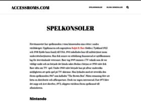 accessroms.com