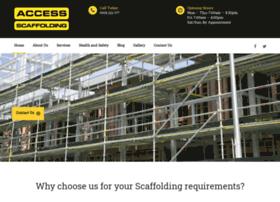 accessscaffolding.co.nz