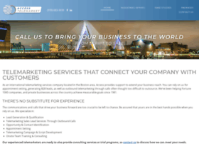 accesstelemarket.com