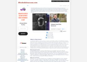 accesstoblockedsites.com