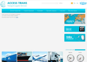 accesstrans.az