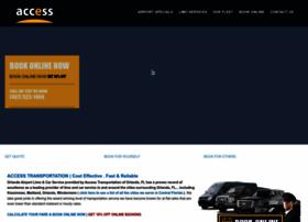 accesstransportation.com