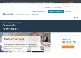 accesstreasury.com