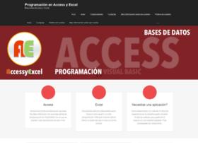 accessyexcel.com