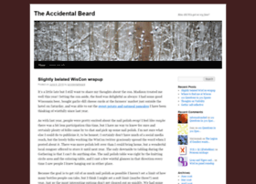 accidentalbeard.wordpress.com