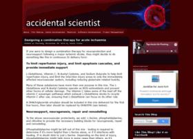accidentalscientist.com