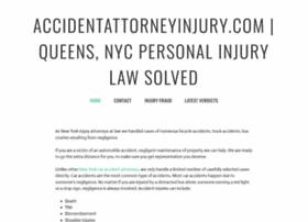 accidentattorneyinjury.com